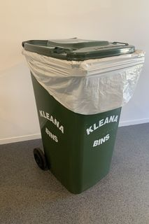 .General Rubbish 240Ltr Large (URBAN KERBSIDE)